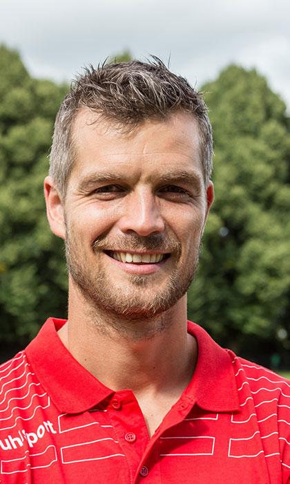 Tobias Rott
